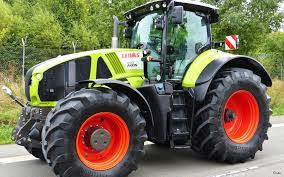 Ремонт форсунок Claas Tractor